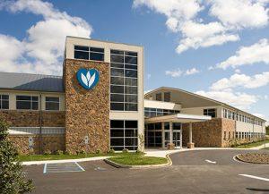 Hunterdon Cardiovascular Associates Clinton New Jersey Office