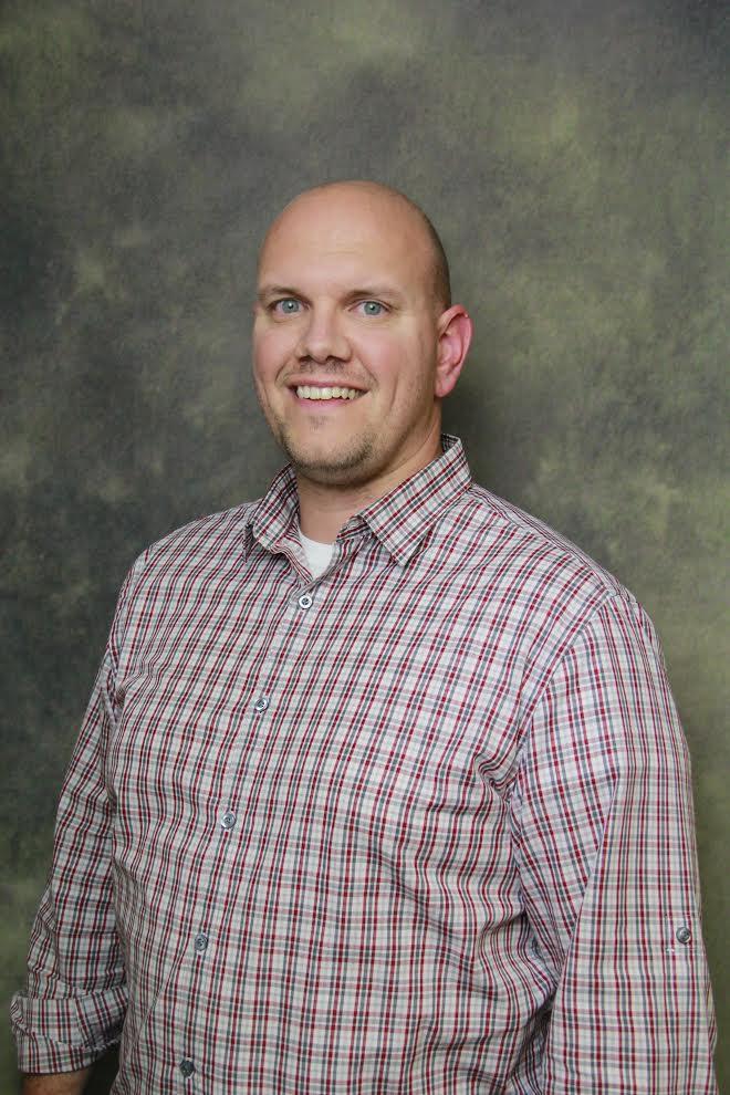 Jonathan Rhoads NJ Physician Assistant