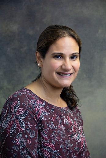Dr. Sanjukta Sanyal