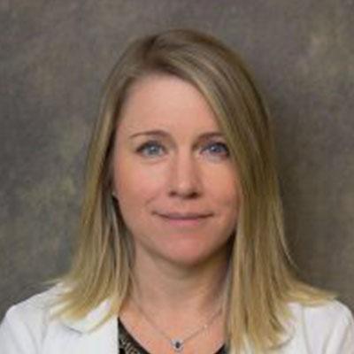 Angela Touhill MSN, APN, AACC