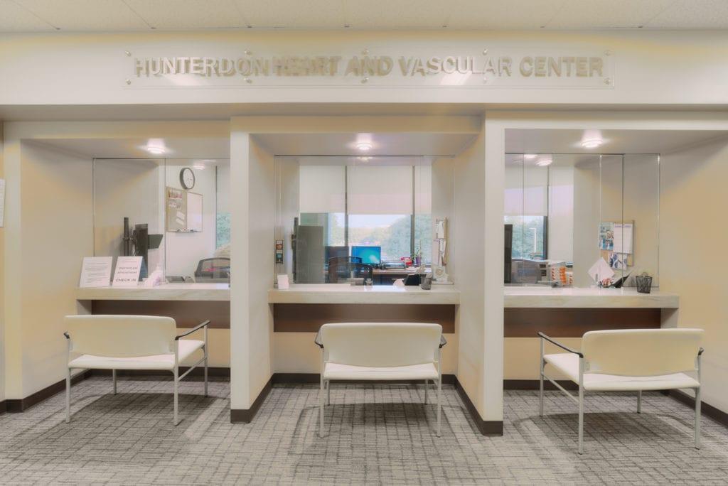 Hunterdon Heart And Vascular Center | Clinton, NJ